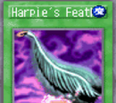 Harpie's Feather Duster