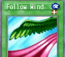 Follow Wind