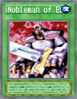 Nobleman of Extermination 2004