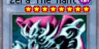 Zera The Mant