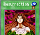 Resurrection of Chakra