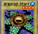 Armored Starfish