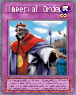 Imperial Order 2004