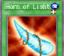 Horn of Light