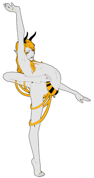 The kings favorite dance
