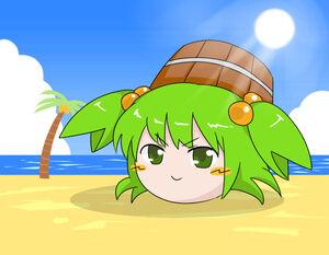 Kisume Yukkuri