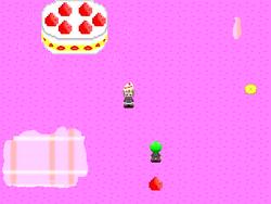 Sugar World