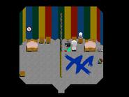 PixeledFace