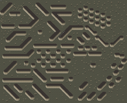 LC Hexagons