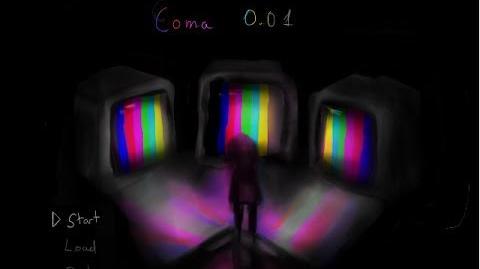 Coma 0