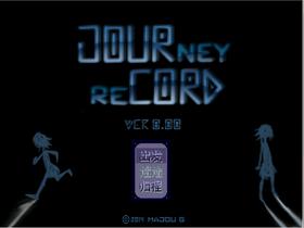 Journeyrecordtitle