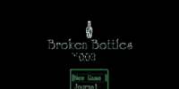 Broken Bottles