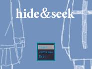 Hideseek