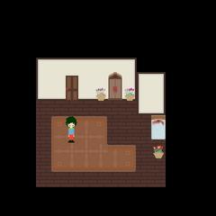 KNF's dream room aka Ketsueki's room