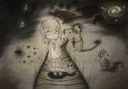 迷途の梦 — 银河