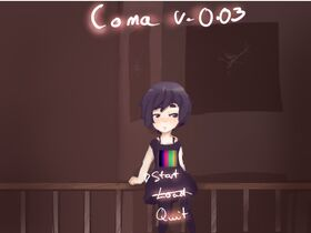 ComaV003Title