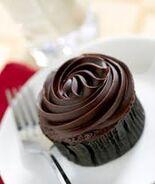 Choco cupcake21
