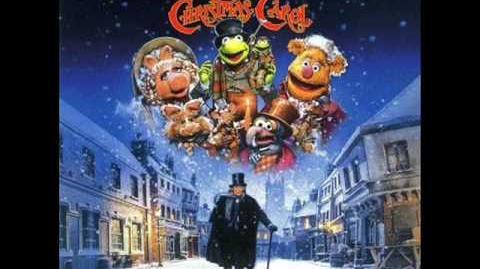 Muppet Christmas Carol OST,T2 Scrooge