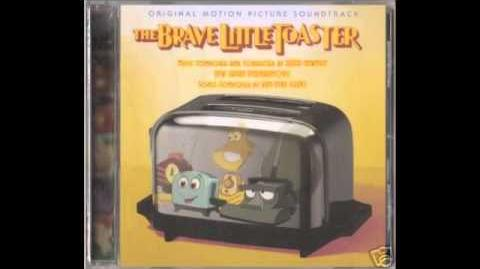 The Brave Little Toaster OST - City of Lights
