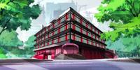 Arashigaoka Academy
