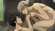 Yk vn naked in onsen ep4