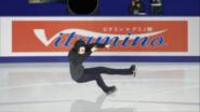 Ep7yuuri let the bodies hit the floor