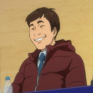 Oda Nobunari