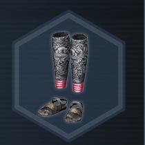 Merchant Shoes F C