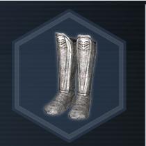 Silver Zep