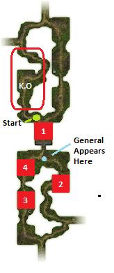 Field gen map