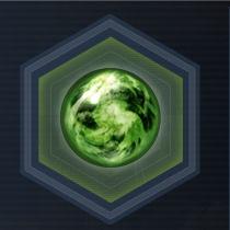 Tornado orb