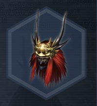 Ogre Blade Helmet