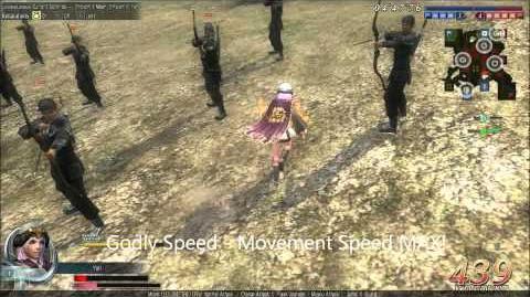 DWO Pirate Sword - Advanced