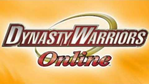 Dynasty Warriors Online OST - The Great Chaser