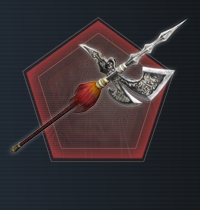 Glaive r6