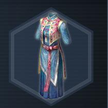 Merchants Dress P