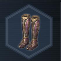 Royal boots L