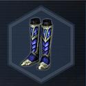 Seiryu boots f small