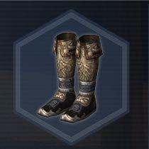 Demon Boots P