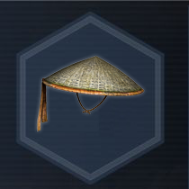 Farmers Hat Male