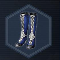 Formal ware boots f L