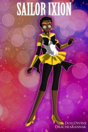 Sailor Ixion