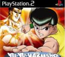 Yu Yu Hakusho Dark Tournament