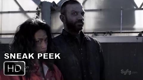 """Z Nation 2x04 Sneak Peek """"Batch 47"""" - Season 2 Episode 4 (HD) (CC)"""