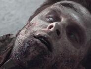 Gatekeeper zombie