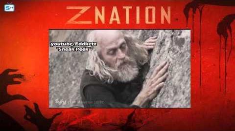 """Z Nation 2x10 Sneak Peek """"We Were Nowhere Near the Grand Canyon"""""""