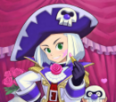 Captain Rose
