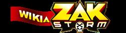 Wikia Zak Storm