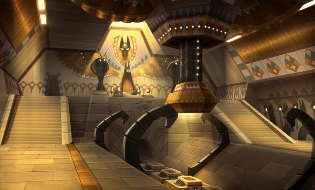 File:Egyptain Room background 2.jpg