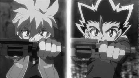 HD Beyblade Amv Phantom Orion Vs Blitz Unicorno - Phenomenon - Thousand Foot Krutch